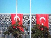 AKMden Atatürk posteri indirildi!