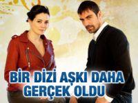 Özgü Namalla İbrahim Çelikkol aşk yaşıyor iddiası