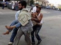 Mısırda meydan savaşı: 17 ölü