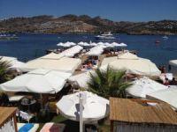 Bodrum ve Çeşmede Beach Club fiyatları