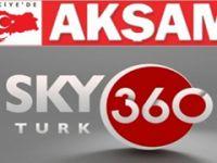 Akşam ve SKY Türkün yeni sahibi!