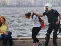 Gezi Parkı eylemi olmayan tek il