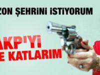 Arıtman, CHP İzmir için aday adayı