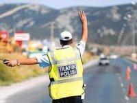 Trafik cezaları artık SMS'le bildirilecek