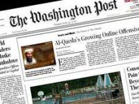 Amazon.com, The Washington Postu satın aldı