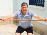 Mustafa Balbay Sincana nakledildi