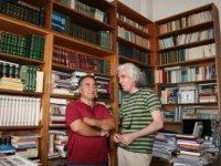 Son dakika... Çankırı'nın önemli değeri İlahiyatçı Prof. Hasan Onat vefat etti