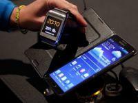 Samsung Galaxy Note 3 ve Gearı tanıttı