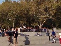 Polis alarmda! Gezi Parkı kapatıldı