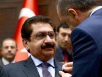 AK Parti Tunceli İl Başkanı: Satılmadım AKPye katıldım
