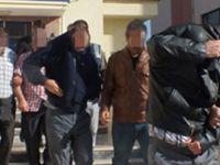 İstanbulda operasyon: 51 gözaltı