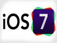 iOS 7den geri dönüş yok
