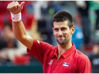 Pekinde kazanan Djokovic