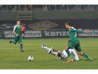 Torku Konyaspor: 0 - Bursaspor: 1