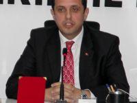 AKP İl Başkanı Çivitcioğlu'ndan 'hormonlu' mesajlar!