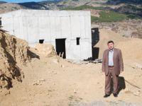 Başkan Avşar: Bizim işimiz modern dilencilik