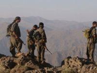 PKK şantiye bastı: 2 ölü 2 yaralı