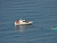 Ege denizinde facia: 3 ceset çıkarıldı