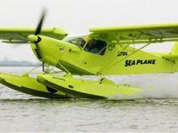 Deniz uçakları göllere inebilecek
