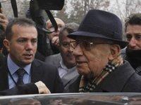 Genelkurmay eski Başkanı İsmail Hakkı Karadayı hayatını kaybetti