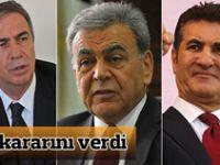 CHPde adaylar belli oldu