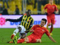 Fenerbahçe: 5 - Kayserispor: 1