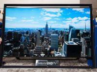 Bu televizyonun fiyatı 150 bin dolar