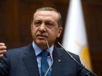 Erdoğan faiz artırımıyla ilgili konuştu