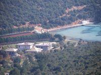 Urla villaları Meclis'e taşındı