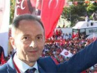 MHP'ye kanlı saldırıda 5 tutuklama