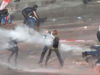 Ankara'da olaylı gün - İZLE