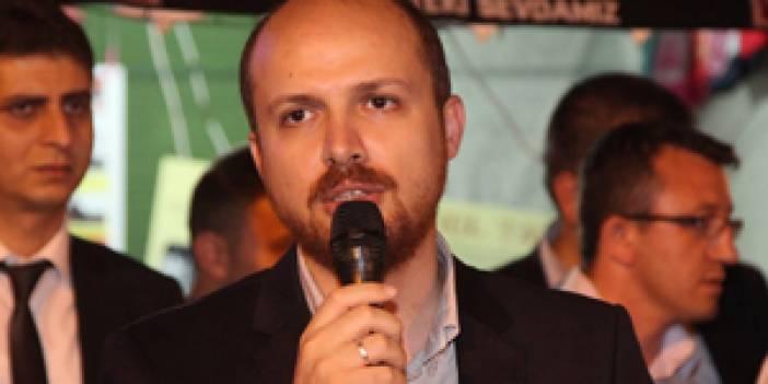 Şok iddia: Bilal Erdoğan Mısır vatandaşı