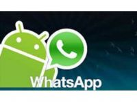 Facebook Whatsapp'ı aldı