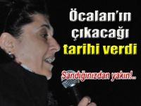 Leyla Zana'dan şok iddia