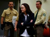 Neonazi davasında tanık evinde ölü bulundu
