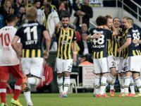Fenerbahçe mutlu sona doğru