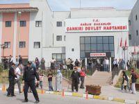 Çankırı Devlet Hastanesi'nde çocuk doktoru yok!