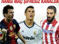 Atletico Madrid - Malaga maçı hangi kanalda