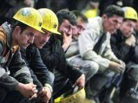 Somalı madencilere konut
