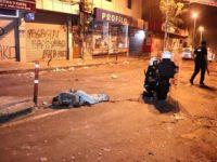 Okmeydanı'nda 1'i ağır 9 kişi yaralandı