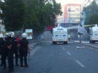 Ankara'da 17 gözaltı