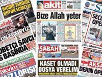 Yandaş medyaya 13.3 milyon tl'lik reklam!