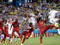 Almanya: 2 - Gana: 2