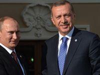 Financial Times: 'Erdoğan Atatürk'ten ziyade Putin'