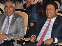 Çankırı milletvekilleri Şahin ve Filiz'den ortak açıklama