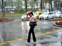 Meteoroloji: Yağışlar sürecek