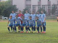 68 Yeni Aksarayspor: 2  - Çankırıspor: 0