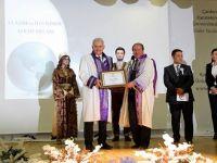 Karatekin Üniversitesi Akademik Yılı törenle açıldı
