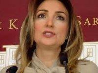 CHP'de Aylin Nazlıaka'ya af!