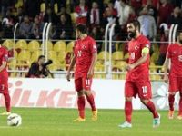 Türkiye: 1 - Çek Cumhuriyeti: 2 İZLE